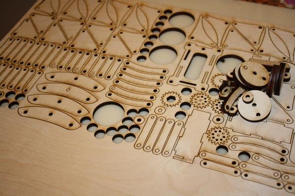 wood mechanic